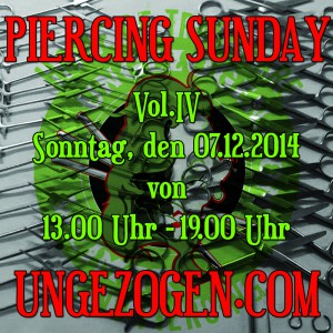 Piercing_sunday