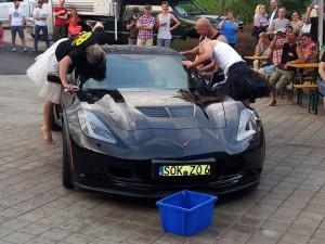 Sexy Carwash - mal ganz anders ;-)